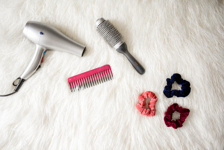 Hair Care and Salon