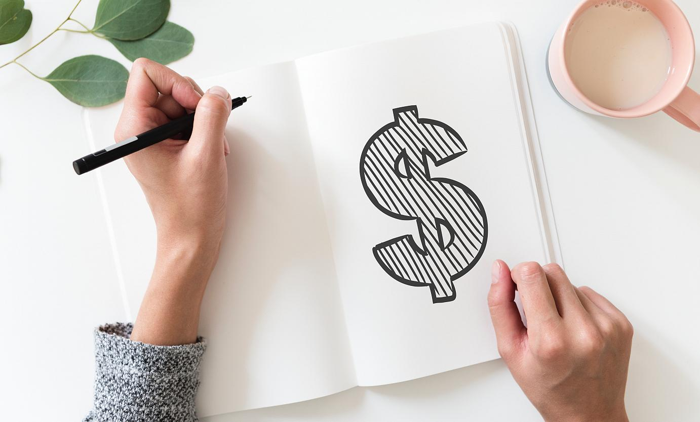 Get Started on your Budget
